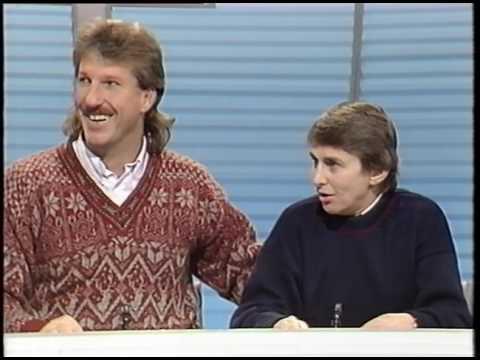 20/02/1990 - A Question of Sport - BBC1 (Partial)