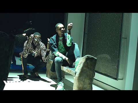 Young Dolph, Key Glock - Dum & Dummer (Official Video)