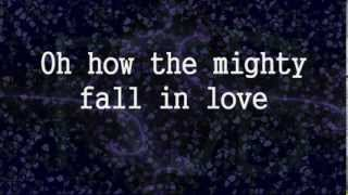 The Mighty Fall - Fall Out Boy ft. Big Sean (lyrics)