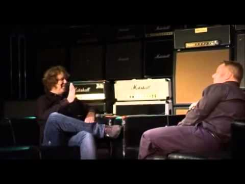 Gary Moore on Randy Rhoads