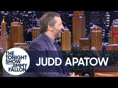 Young Judd Apatow's Embarrassing '80s Stand-Up