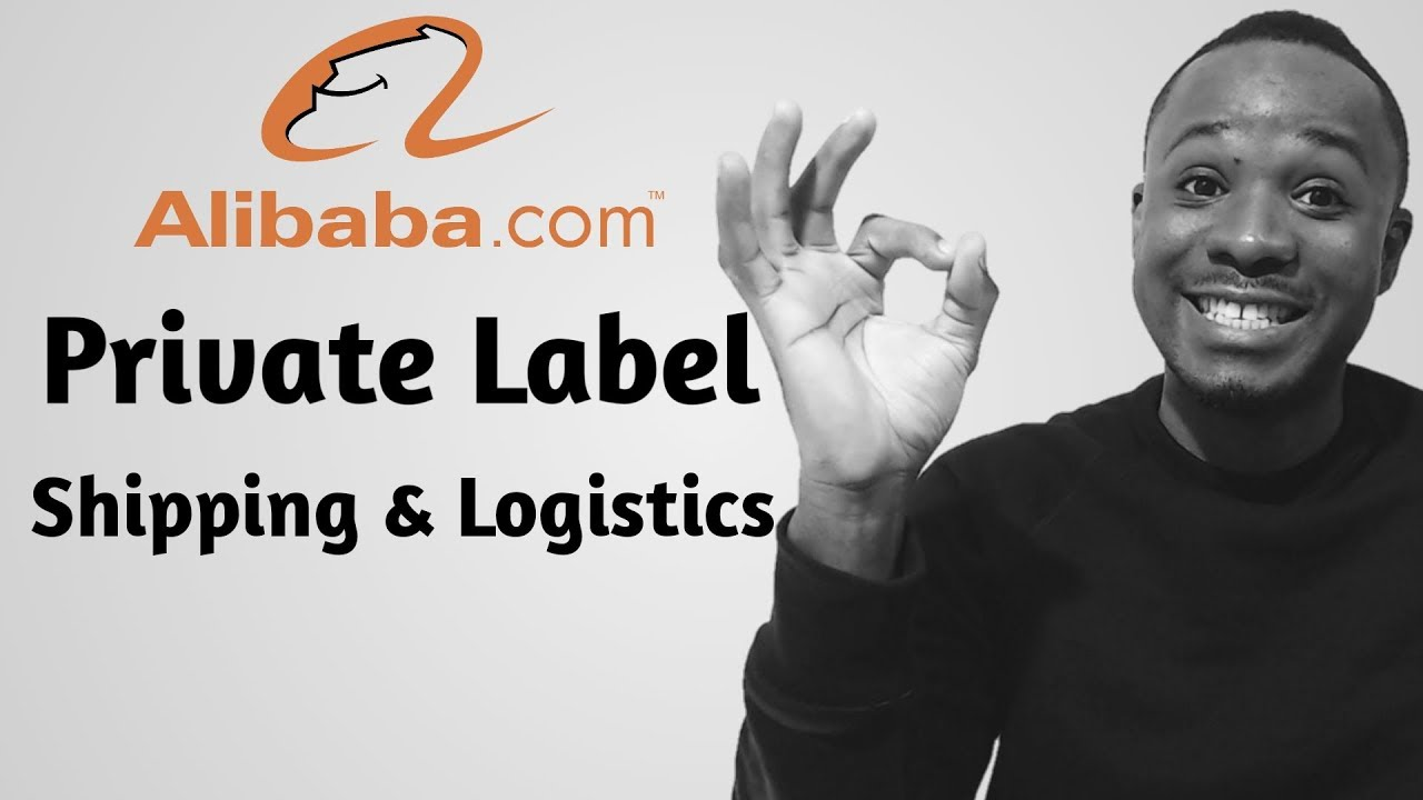 How to Import Private Label Products From AliExpress/Alibaba