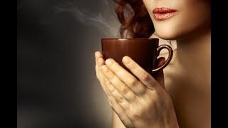 Реклама кофе.