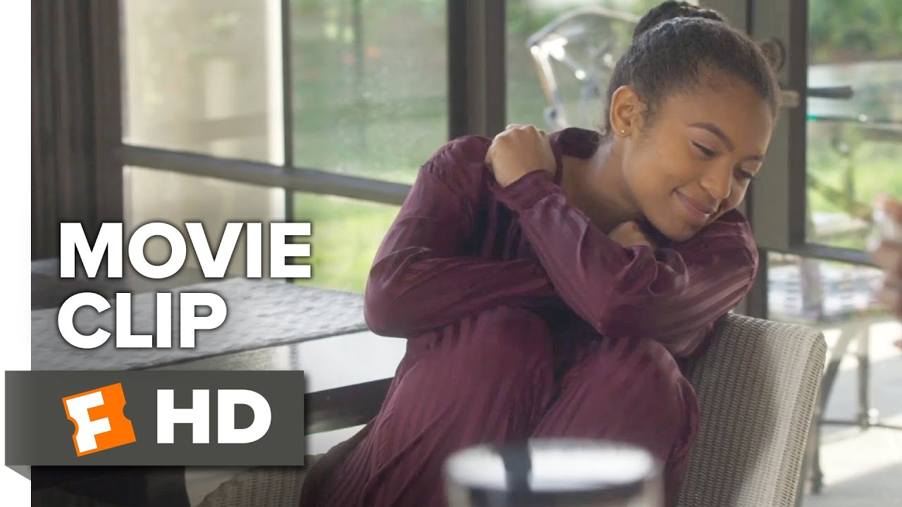 Download When the Bough Breaks Movie CLIP - A Decent Proposal (2016) - Regina Hall Movie