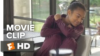 When The Bough Breaks Movie CLIP - A Decent Proposal (2016) - Regina Hall Movie