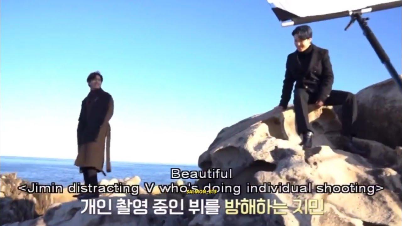 ENG SUB BTS WINTER PACKAGE 2021 | BTS IN HELSINKI - YouTube