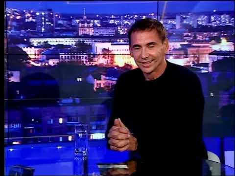 телеканал р1: ТОЧКА ЗОРУ Володимира Скоробагача / 08.12.2020