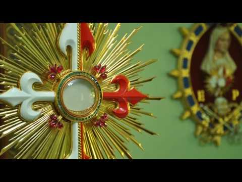 15  Catolicas Adoração ao Santissimo