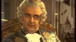 Моцарт (Mozart) сериал - 5 серия