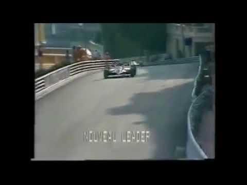 F1 1981 Race 06 Villeneuve win  Monaco gp 🚩  by magistar