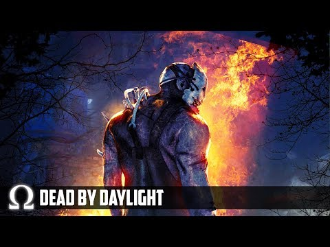 HUNTED BY A CRAZY LEGACY TRAPPER! | Dead By Daylight #107 Multiplayer Survivor Rounds