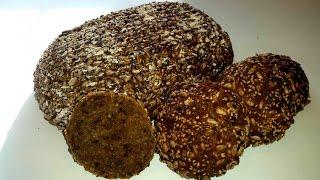 Kraftkorn-Malz Brot und Brötchen Schritt für Schritt mit Rezept