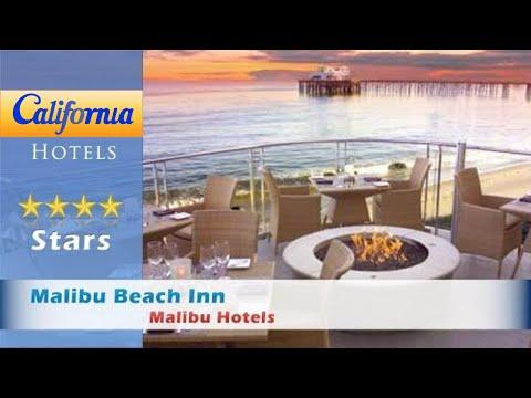 Malibu Beach Inn, Malibu Hotels - California