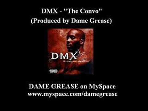 DMX  The Convo