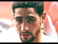 I DON'T LIKE KEITH THURMAN! HE IS MY ENEMY!!! IT'S PERSONAL!!! SAYS DANNY GARCIA