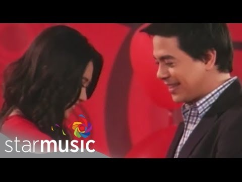 Sarah Geronimo - You Changed My Life In A Moment (Official Music Video)