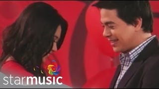 SARAH GERONIMO - You Changed My Life In A Moment Official Music Video