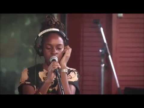 Jamaican Reggae Singer Mikayla ''Koffee''Simpson Signed To Columbia Records Uk |The Sauna Room