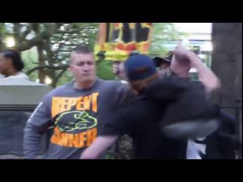 Dickerman - Sucker Punch Denied