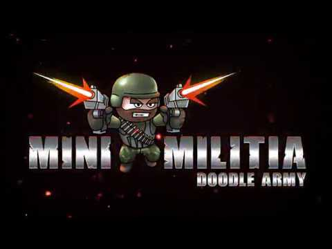 mini militia mod apk latest version 4.2.8