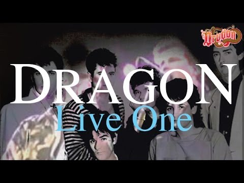 Dragon - Live One - The Sydney Entertainment Centre 1984 - Full Concert