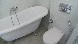 Дизайн и ремонт ванной комнаты 5 кв. метров(Теле проект