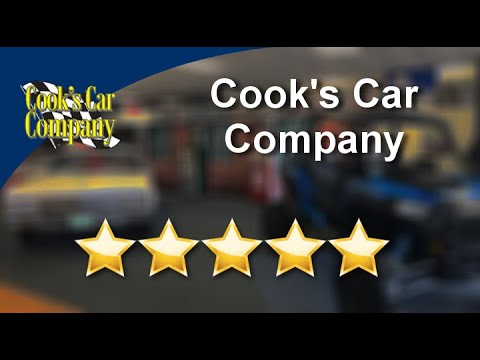 Cooks Car Company >> Cooks Car Company Lewiston Id Five Star Car Buying Experience