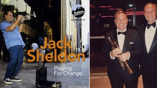 The Chase - Jack Sheldon Quintet