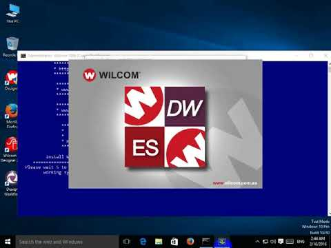 Wilcom 2006 Windows 10 64bit Full Final Work Now 100