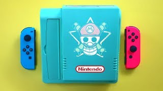 Nintendo Hack Box