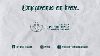 IVIPCG - Culto Solene - 04/10/2020