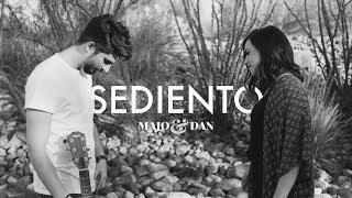 Majo Y Dan - Sediento
