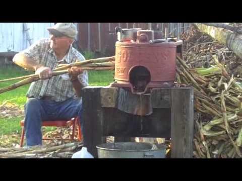 Making Molasses by CHLOE TUTTLE