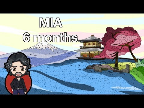 [6 MONTHS] Learning Japanese Through Immersion - 6 Months Update