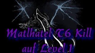 DIABLO 3 RoS ★ Malthael T6 auf Level 1? WTF!! [German/HD]