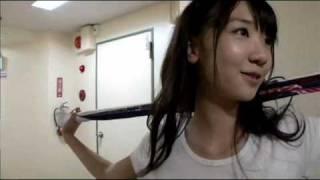 AKB48  高橋みなみと前田敦子の「えーけーびぃー」