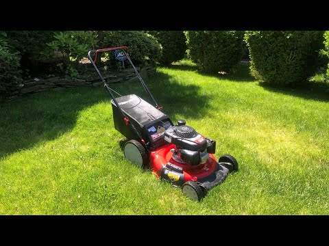 FREE TROY BILT TB130 RUNS ROUGH HOW TO CLEAN CARB Honda GCV160 Engine