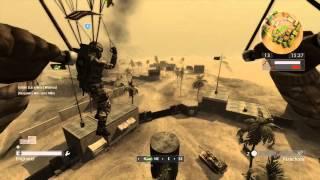 Failing at Enemy Territory: Quake Wars Episode 1