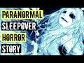 "watch he video of ""The Sleeping Game"" - Disturbing Sleepover Horror Story"
