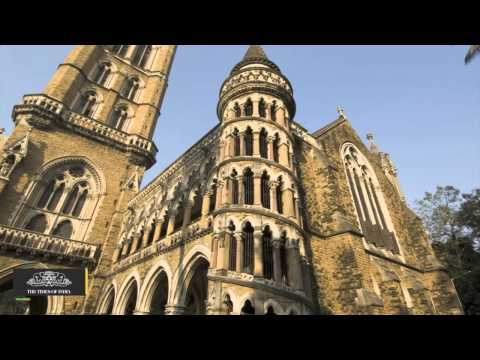 Mumbai University Records 180% Rise In Foreign Students' Enrollment - TOI
