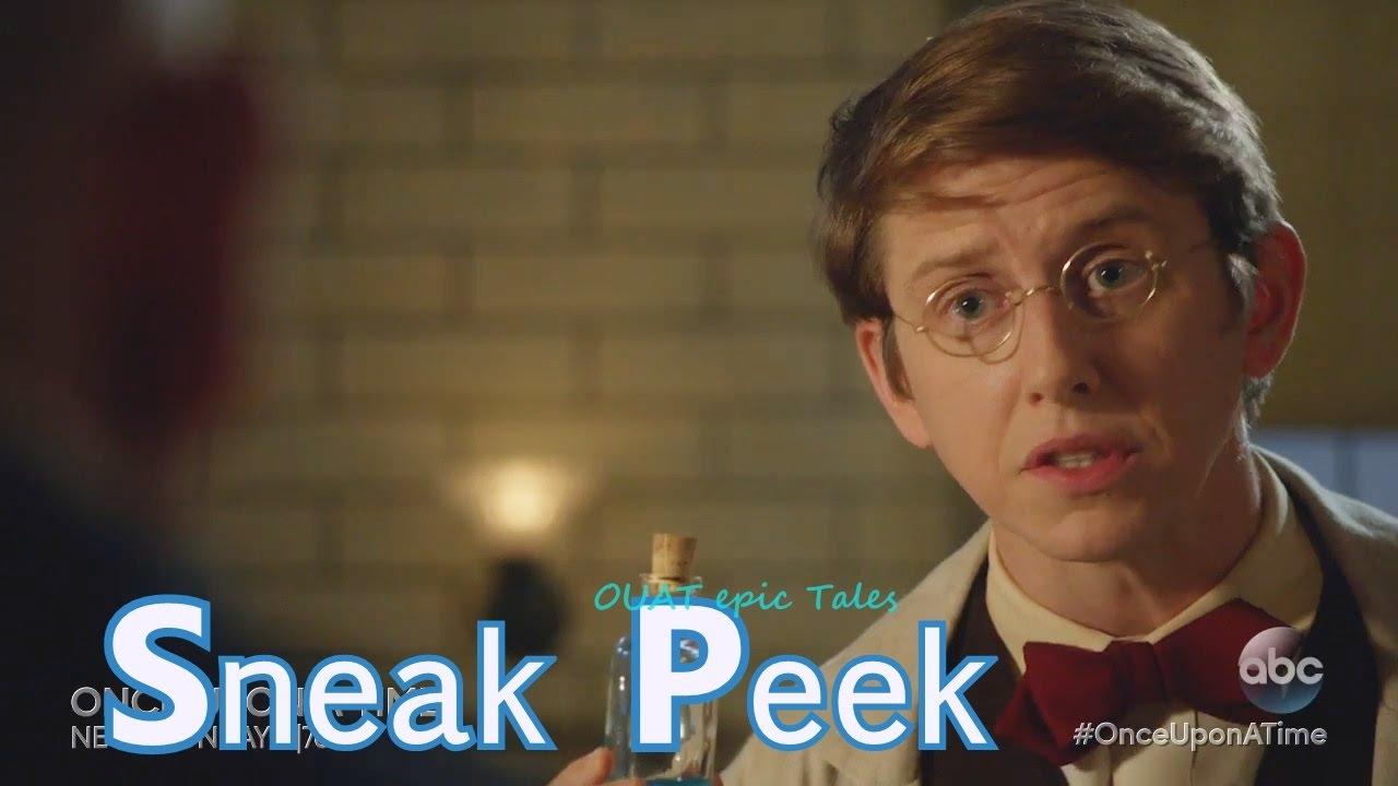 Download Once Upon a Time 6x04 sneak peek #1  Season 6 Episode 4