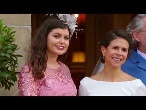 Gilmerton House wedding video   Eriadne & George    Butterfly Films