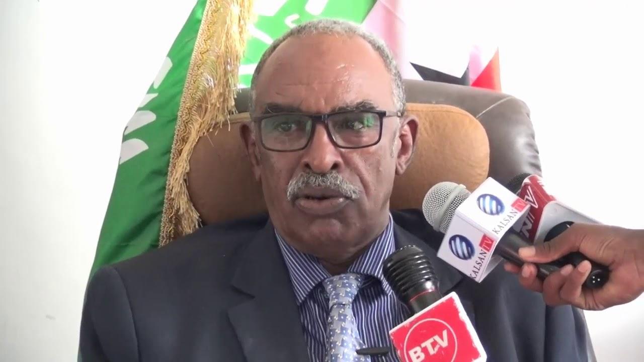 Bandhige- Wararka Somaliland iyo faallooyinkooda ...
