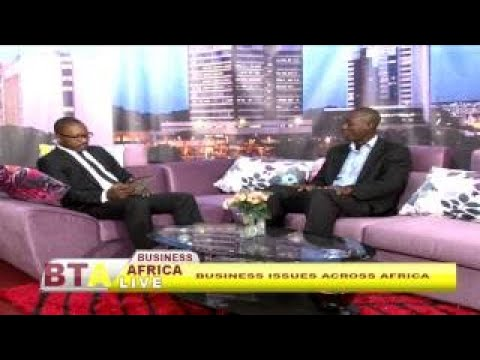 BUSINESS AFRICA LIVE 01 04 14