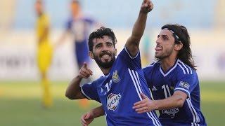 القوة الجوية العراقي إلى نهائي كأس الاتحاد الآسيوي