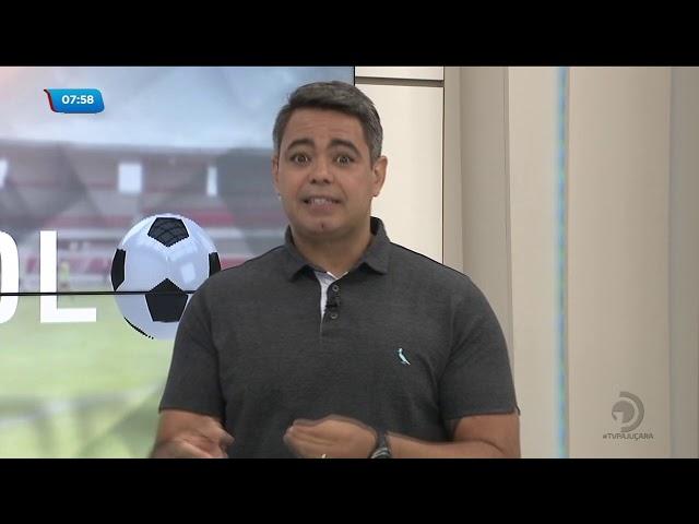 Futebol: CRB venceu o Confiança em Aracaju
