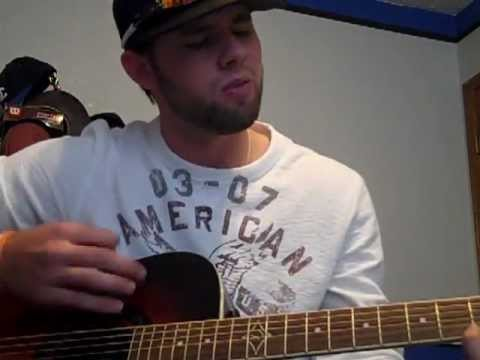 Zac Brown Band-Jolene-Cover