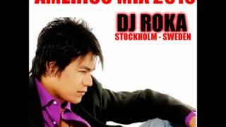 Americo Mix 2010 (Dj Roka)