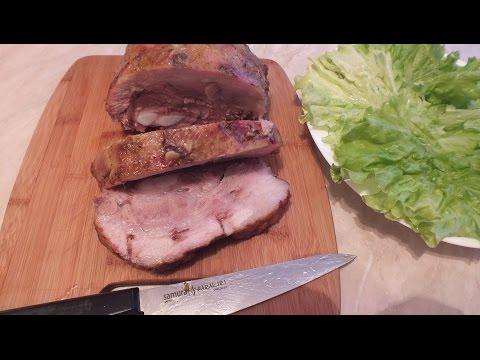 豚肉で焼き付け野菜:写真とレシピ