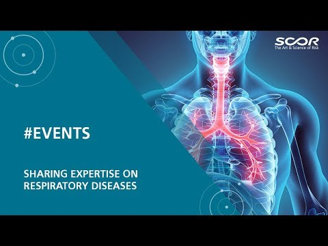 Sharing Expertise on Respiratory Diseases